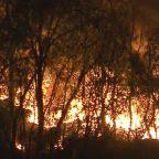 Eye Opener: Emergency disaster declaration in California