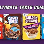 Oh, fine, General Mills will make its cereal tasty just this once