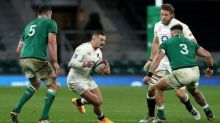 Eddie Jones credits Liverpool's role in Jonny May's wonder try for England