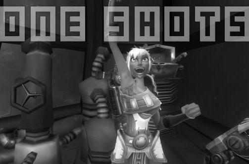 One Shots: Top 10 best player screenshots of 2014