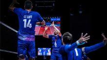 Volley - LDN - La France bat l'Iran en Ligue des nations