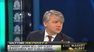 US exit from QE good for weaker yen: Pro