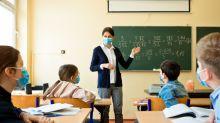 COVID-19 y escuelas, ¿cuál es la opción más segura?