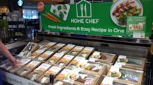 Kroger's Home Chef picks Cincinnati to launch three meal kit products
