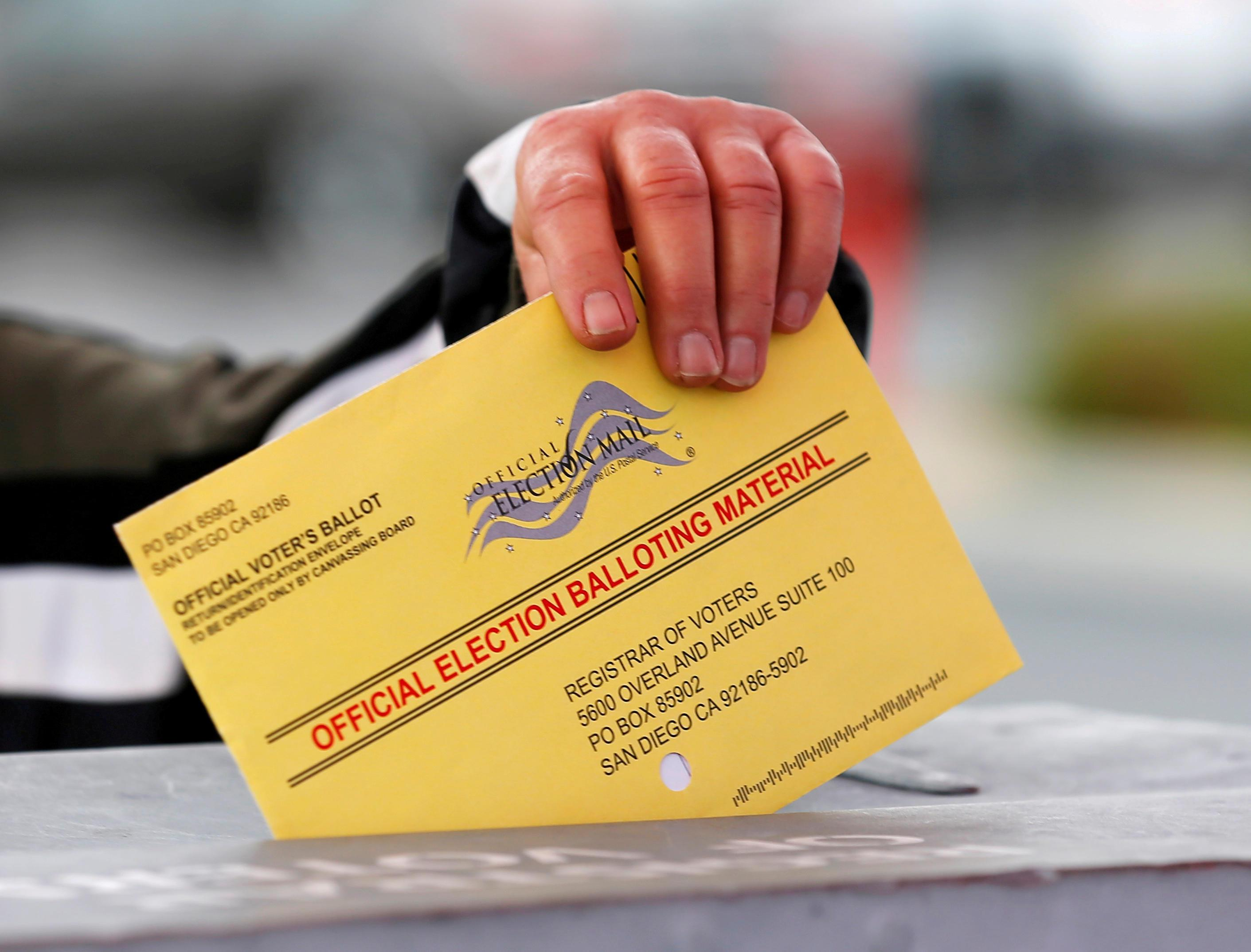 Activists warn mail-in voting is essential but must be done right