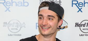 Tom Parker announces cancer charity benefit concert