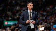 Timberwolves officially name Ryan Saunders head coach