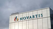 Milan judge seizes 2.3 million euros from Novartis in fraud probe