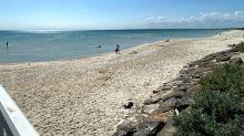 Baby found dead on Melbourne beach