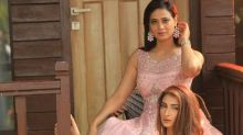 Shweta Tiwari turns 40: Check Out Her Dazzling Pics with Daughter Palak Tiwari