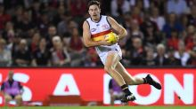 Crows consider McGovern for AFL return