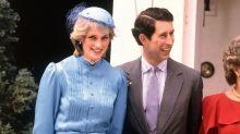 Princess Diana's 'secret' Australia trip before marrying Prince Charles
