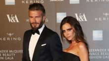 Victoria Beckham feeling 'emotional' over Spice Girls tour