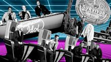 How 'American Idol,' 'Survivor' And 'The Voice' Are Wrapping Up Their Seasons