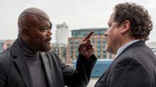 Spider-Man Far From Home : la bourde qui fâche Samuel L. Jackson