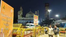Gyanvapi Mosque-Kashi Vishwanath Dispute: All You Need to Know