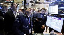 US STOCKS-Wall Street hits new highs in strongest week since August