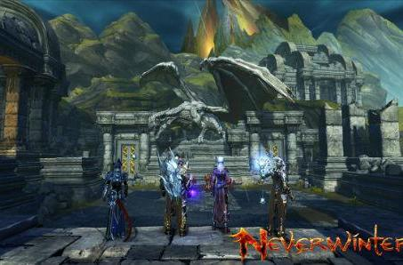 Neverwinter taking signups for February Xbox One beta test