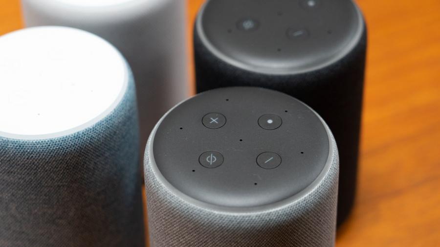 Amazon's Snooping on Alexa Chats Spurs EU Privacy Response