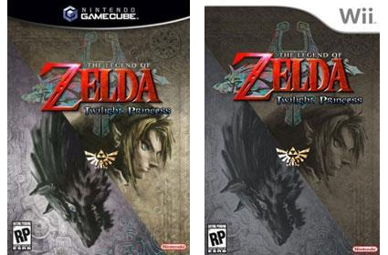Metareview - Zelda: Twilight Princess (GameCube)