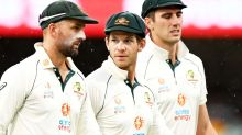 'Never up to it': 'Knives out' as cricket world turns on Tim Paine