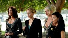 'Desperate Housewives' creator: ABC wouldn't allow abortion storyline