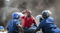 Gunfire, Clashes in Burundi Amid Coup Attempt