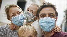 Diario di famiglia nella pandemia: quello che i genitori non dicono