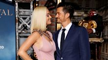 Katy Perry and Orlando Bloom are expecting a baby girl