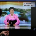 Aftershocks likely from September test detected from North Korea nuclear site: USGS