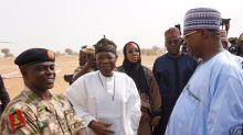 Boko Haram kills another aid worker in NE Nigeria: govt