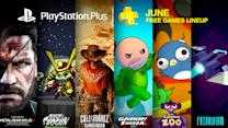 PlayStation Plus - Free Games Lineup June 2015