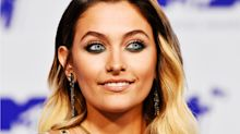 Paris Jackson shows off her leg hair in body-positive post