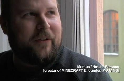 Minecraft documentary gets a 20 minute preview, needs you to chip in for the finished product