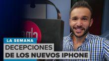 Las decepciones de Apple y nuevos teléfonos que llegarán este año