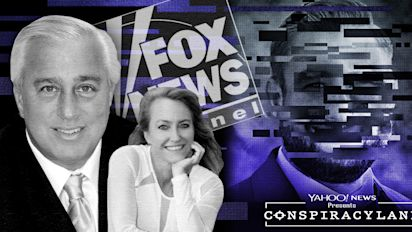 How a murder conspiracy theory made it to Fox News