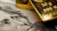 Gold Price Steady As Greenback Remains Relatively Unchanged