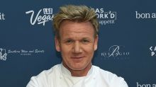 Gordon Ramsay says this is the one type of food he'll never eat