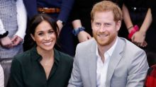 So reagiert Meghans Vater Thomas Markle auf die Geburt des Royal Baby