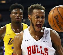 Chicago Bulls on Yahoo! Sports - News, Scores, Standings