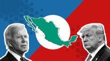 ¿Biden o Trump, quién le conviene más a México? 3 expertos responden qué cambia para el país con las elecciones en EE.UU.