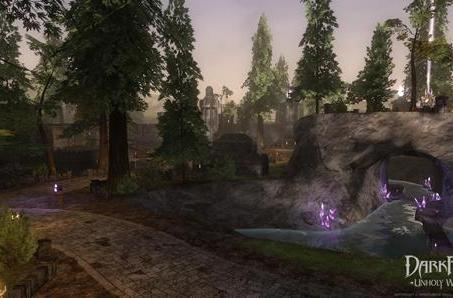 Darkfall quest system aims to provide an 'alternative PvE experience'