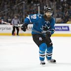 NHL awards 2017: Brent Burns wins his first Norris Trophy