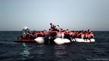 La France va accueillir 60 migrants secourus par l'Aquarius
