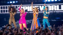 Spice Girls Give Us Major Nostalgia With Reunion Tour Outfits -- See the Fierce Looks