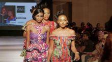 Moda, i colori dell'Africa conquistano le passerelle