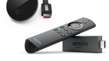 Amazon Fire TV Stick with Alexa vs Chromecast Ultra: Which one should I buy?