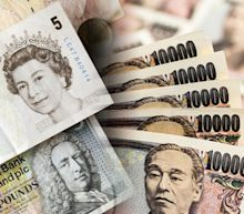 GBP/JPY Price Forecast – British Pound Continues Consolidation Against Yen