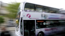 U.K. Rail Operator FirstGroup Rejects Approach From Apollo