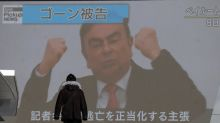 Lebanon has 40 days to figure out what to do with Carlos Ghosn